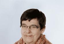 Prim. MUDr. Štěpánka Čapková