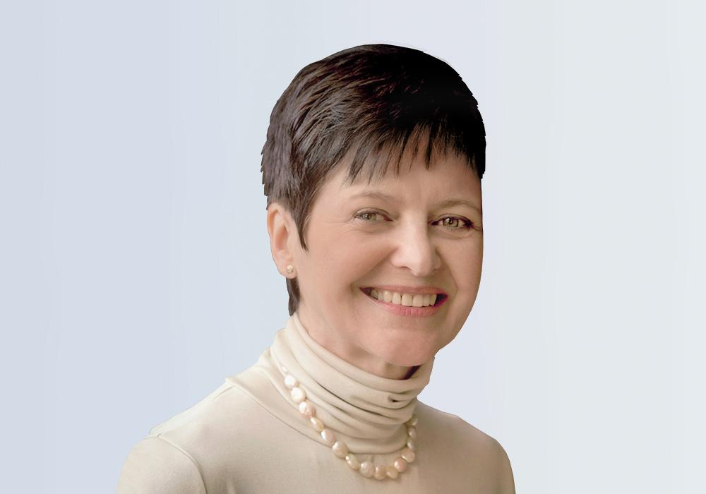 MUDr. Hana Bučková, Ph.D.